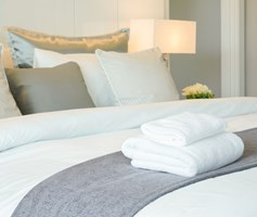 Charles Hope Apartments With Fresh Bed Linen And Towels